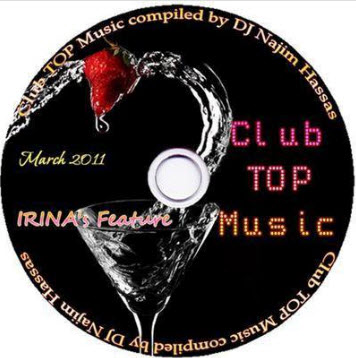 VA - Club Top Music compiled by DJ Najim Hassas (07.04.2011)