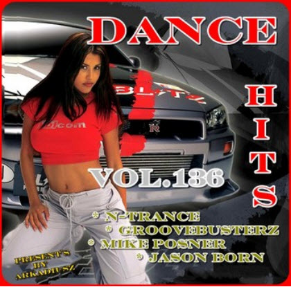 Dance Hits vol. 136 (2010)