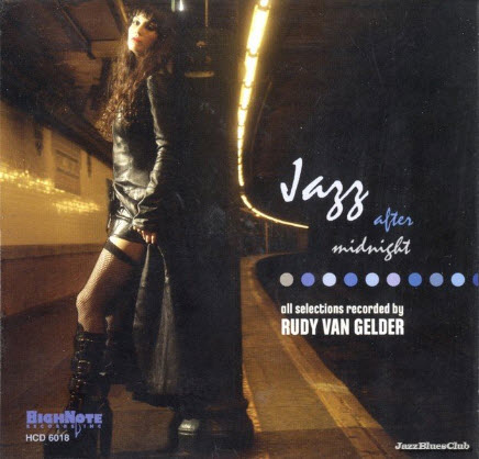 VA - Jazz After Midnight (2007)[FLAC]