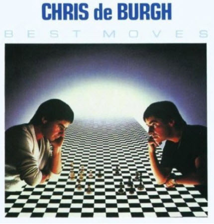 Chris De Burgh - Best Moves (1985) FLAC