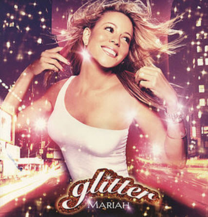 Mariah Carey - Glitter [Japan Edition] (2001) [FLAC]