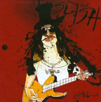 Slash - Slash (2010 Bonus CD)[Lossless]