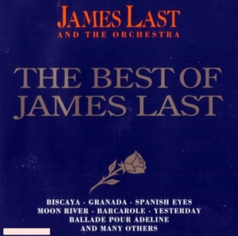 James Last - The Best Of James Last (2CD)1995