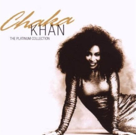 Chaka Khan - The Platinum Collection (2006) FLAC