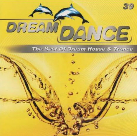 VA - Dream Dance Vol.39 (2006)