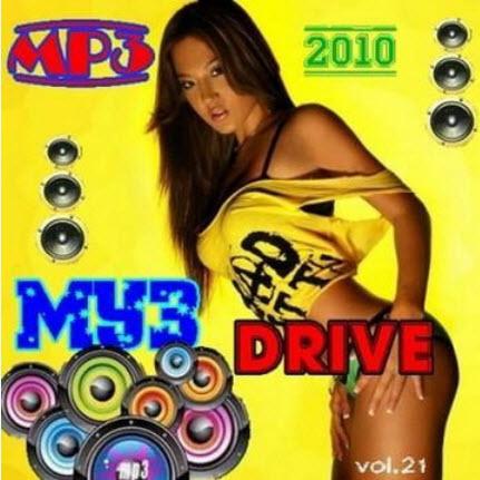 VA - Muz Drive vol.21 (2010)