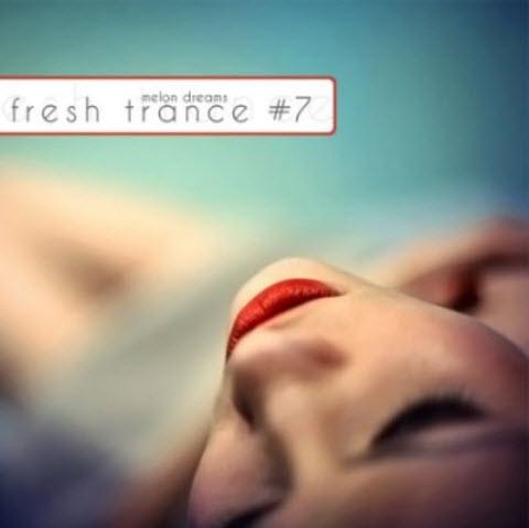 VA - Fresh Trance #7 (2010)