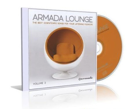 VA - Armada Lounge Vol.2 (2009)