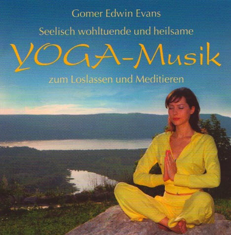 Gomer Edwin Evans - Yoga Musik (2010)