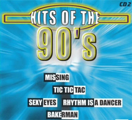 Hits Of The 90's (1999)