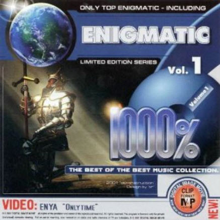 VA - 79 ENIGMATIC songs - 1000% The best of the best music collection (2009)
