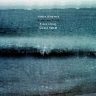 Norma Winstone - Stories Yet To Tell (2010)