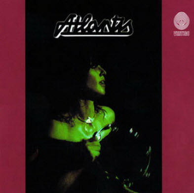 Atlantis - Live at Fabrik, Hamburg (1975)