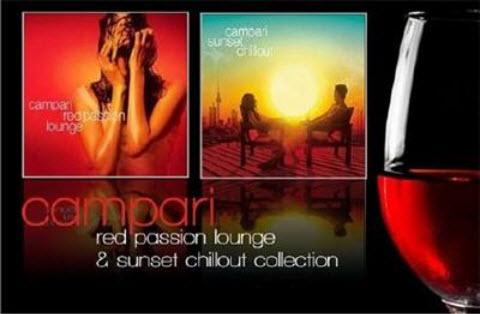 Campari Music Collection 2in1 (2010)