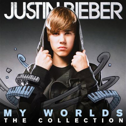 Justin Bieber - My Worlds: The Collection (2010)
