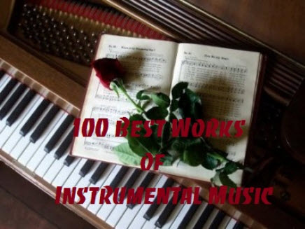 VA - 100 Best Works of Instrumental Music (2008)