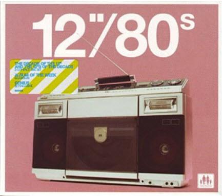 "VA - 12""/80s (3CD) (2005)"