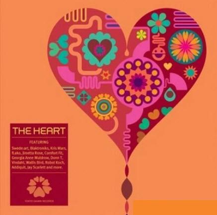 VA The Heart (2010)