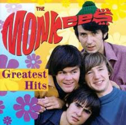 The Monkees � Greatest Hits
