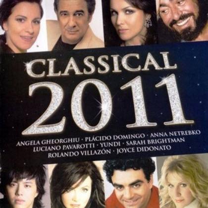 VA - Classical 2011 (2CD) (2010)