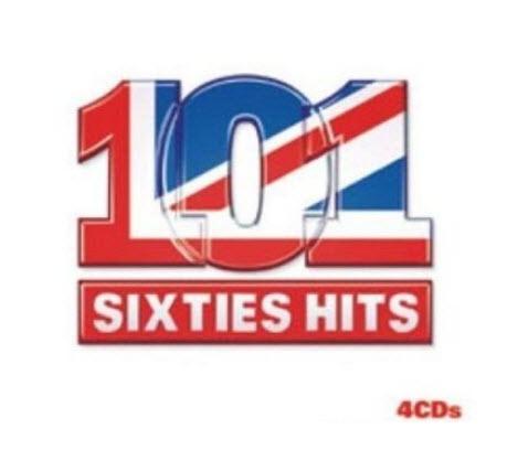 101 Sixties Hits (2007)