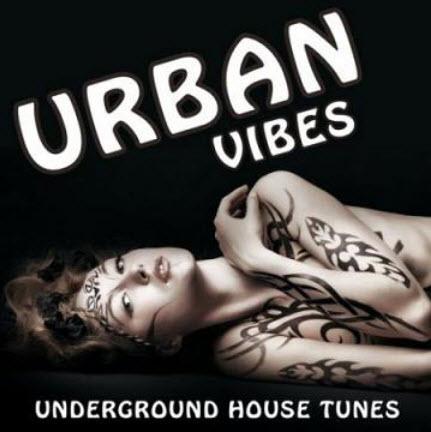 VA - Urban Vibes UHT 2010