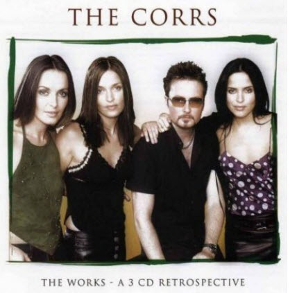 The Corrs - The Works - A 3CD Retrospective (2007)