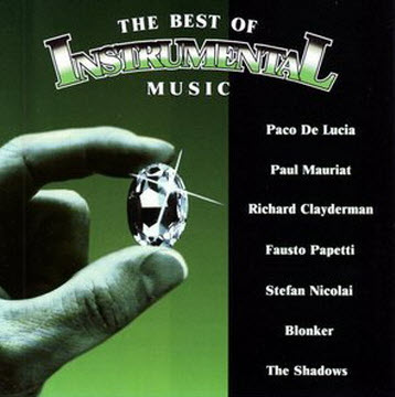 VA - The Best Of Instrumental Music Vol. 1