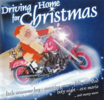 Dance Street - Driving Home For Christmas (2000) [FLAC]