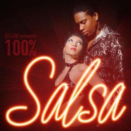 VA - Dj Lubi Presents 100% Salsa (2010)