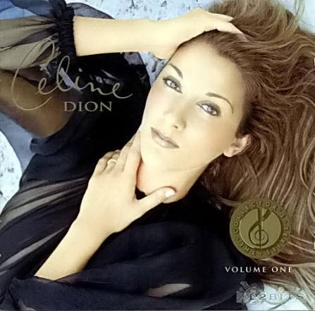 Celine Dion C The Collectors Series