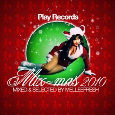 VA - Mix-Mas (2010)