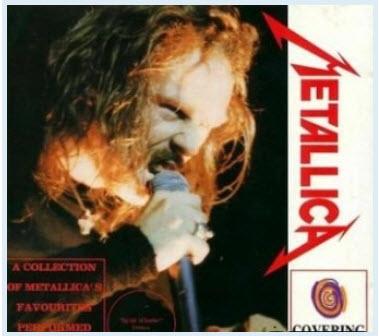 Metallica � Covering�EM (1994)