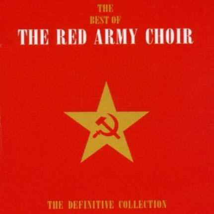 Red Army Choir - The Definitive Collection (2002)