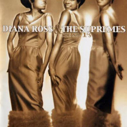 Diana Ross & The Supremes - The No. 1's (2003)