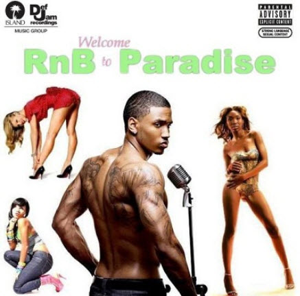 Welcome to Paradise RnB (2010)