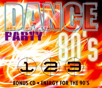 Various Artists - 80's Dance Party [1999/MP3/V0(VBR)/Log]