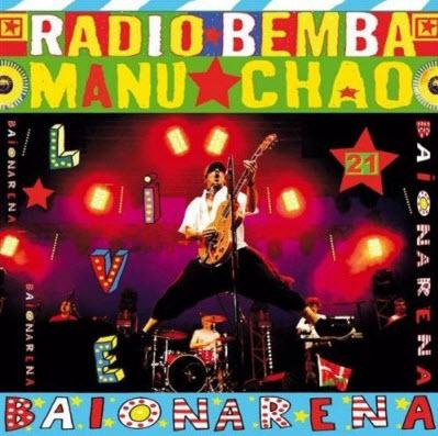 Manu Chao - Baionarena (9/2009)