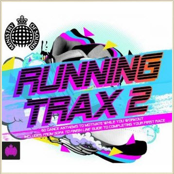 Ministry Of Sound: Running Trax 2 - 2010