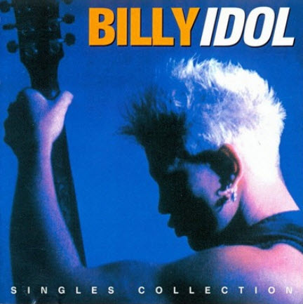 Billy Idol � Singles Collection