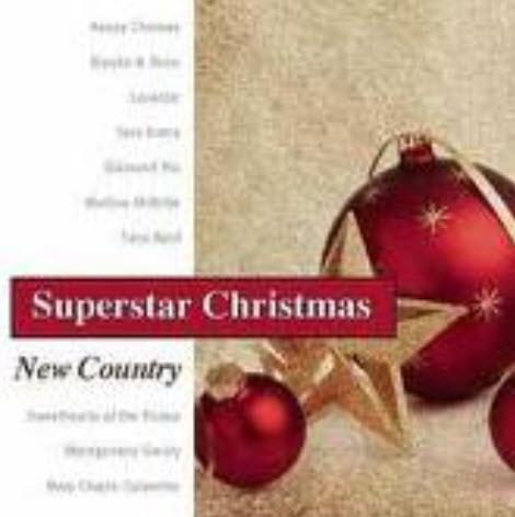 VA - Superstar Christmas (8 CD)