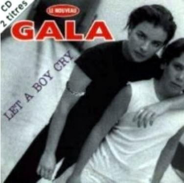 Gala (Gala Rizzatto) - Singles - 1996 - 2008