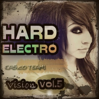 VA - Hard Electro Vision vol.5 (December 2010)