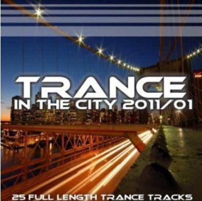 VA-Trance In The City 2011 / 01 (2011)