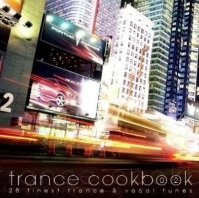 VA-Trance Cookbook Vol.2 (2011)