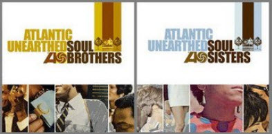 VA - Atlantic Unearthed - Soul Brothers & Soul Sisters (2006)