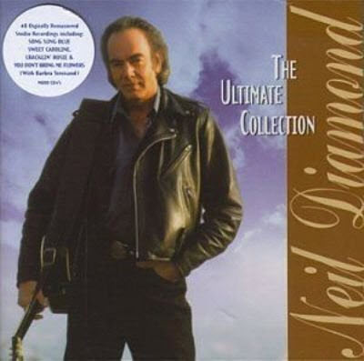 Neil Diamond � Ultimate Collection (1999)