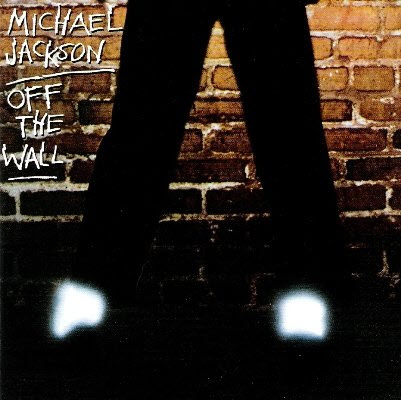 Michael Jackson - Off The Wall [Special Edition] (2001) [FLAC]