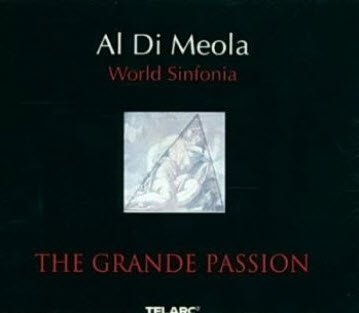Al Di Meola - The Grande Passion (2000) (Lossless)
