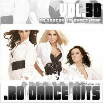 VA-.RO Dance Hits Vol.30 (2011)